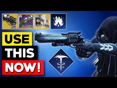 2 2018 forsaken destiny ☀️ dating build best hunter 2021 pve a Destiny 2