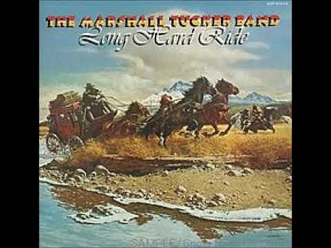 Marshall Tucker Band   Windy City Blues with Lyrics in Description