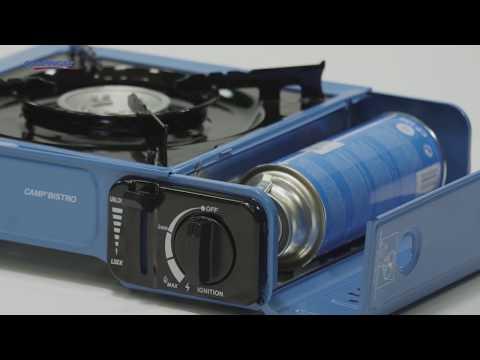 Campingaz® CP250 Ventilkartusche für die Bistro®-Linie