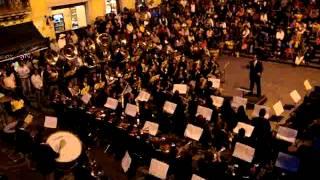 Banda Sinfonica de Zacatecas