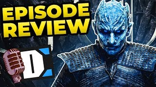 There's so many things that didn't make sense... Game of Thrones S08E03 Review