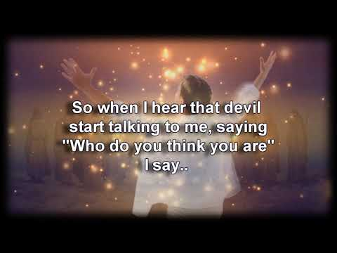 Nobody - Casting Crowns - Worship Video