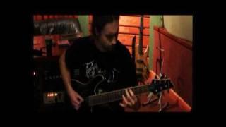 Video studio report - Guitars