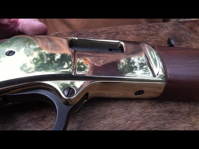 Hickok45 Reviews the Big Boy .327 Fed Mag