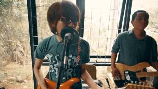 sind3ntosca | Salvation (The Cranberries Cover) Rehearsal | 31 Okto 2014 | RIP Dolores O'Riordan :(