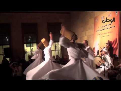 الوطن | بيت السحيمي يحتفل برأس السنة الهجرية على أنغام