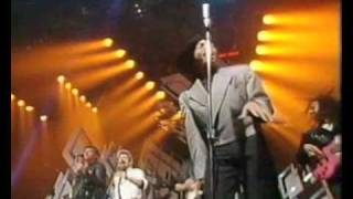 Terence Trent D'Arby - If You Let Me Stay (TOTP 1987)