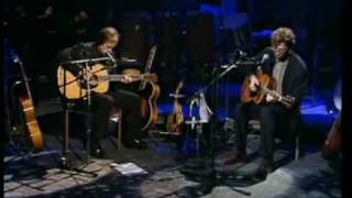Eric Clapton - Malted Milk - MTV Unplugged