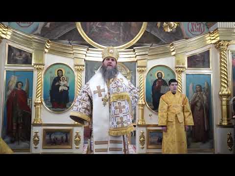 Митрополит Даниил: Любовь жителей Русского Севера помогает мне и на Зауральской земле