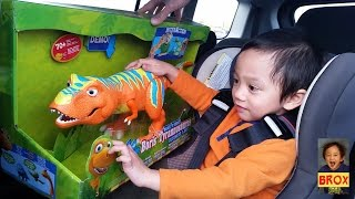 Dinosaur Train Boris - The Tyrannosaurus Rex