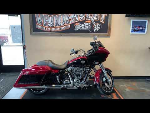 2021 Harley-Davidson Touring FLTRXS Road Glide Special at Vandervest Harley-Davidson, Green Bay, WI 54303