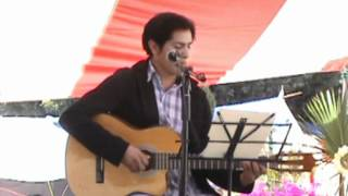 preview picture of video 'Baldomero Díaz Canta Voces en la Montaña.flv'