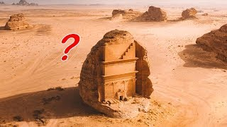 In the MIDDLE of Nowhere...Lost Ancient Civilizations - The Sumerians & Mesopotamia