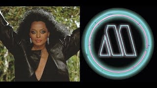 Diana Ross - The Boss [John Morales Extended Mix]