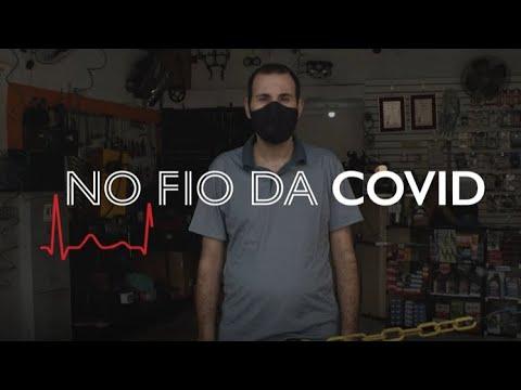 No fio da Covid - Ep.7