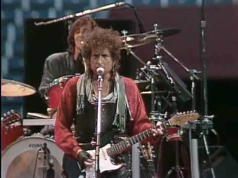 Rainy Day Women #12 & 35 (1966) (Song) by Bob Dylan
