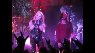 DORO - Save my soul