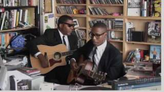 Raphael Saadiq: NPR Music Tiny Desk Concert