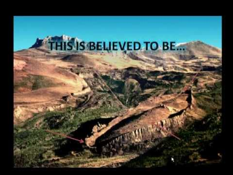 Where Did Noahs Ark Land Yahoo Answers