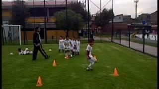 Escuela Coogranada F.C. Bogotá