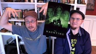 Nostalgia Critic Real Thoughts On - The Haunting (1999)
