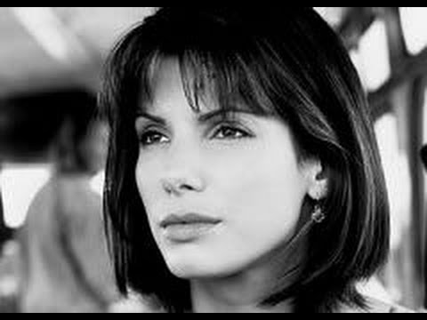 The Career of Sandra Bullock: From Speed to The Blind Side