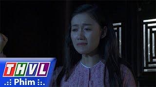 THVL | Phận làm dâu - Tập 22[1]: Hạnh đau đớn khi tận mắt bắt gặp chồng đi ngoại tình