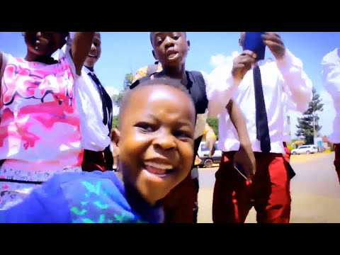 Watch Ghetto Kids Dance to Patoranking's 'Make Am'