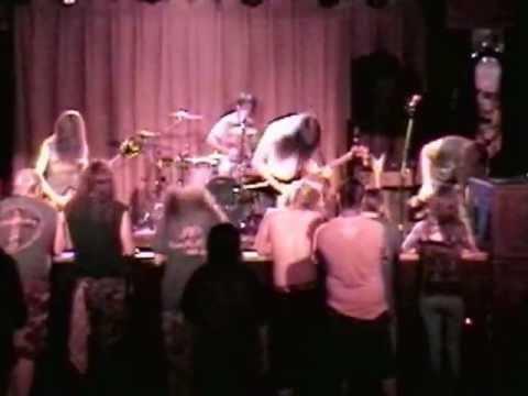 Swarming Plague (Encore) - Homicidal Live @ Masqerade 7/7/12