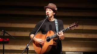 Jason Mraz - Lucky - Live in Bucharest 2017