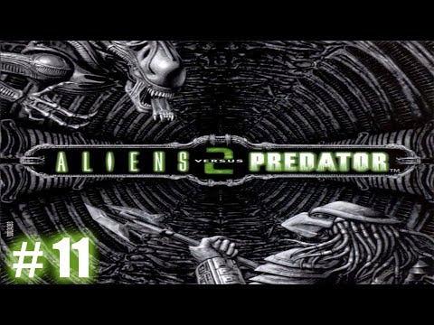 /CZ\ Aliens vs Predator 2 Part 11 - Opět hole (v) ruce