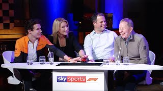 The ULTIMATE Sky Sports F1 Quiz! | Featuring Lando Norris