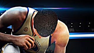 Super fan Shady00018 has released his latest NBA 2K17 video called Stephen