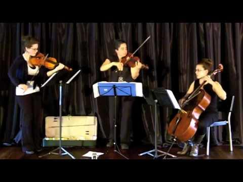 Spain (Trio Hélico)