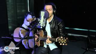 Dawin Performs 'Dessert' Acoustic