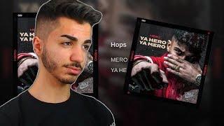 DIESER GESANG ! MERO   Hops Reaction Reaktion