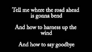 "Sad Song #23 -- ""How To Say Goodbye"""