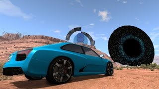 The BeamNG Blackhole - BeamNG.drive