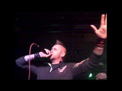 "Anchors For Airplanes: ""Believe"" live @ The Alley"
