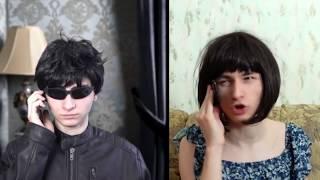 САМЫЙ ЭЛИТНЫЙ ШПИОН! Видео наоборот