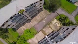 Escape to escape pt 2 ~ FPV Freestyle