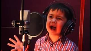Золотой голос Азии!!!