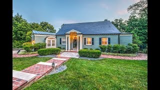 Louisville Area Home For Sale | 81 Warior Rd, Louisville KY 40207 - Indian Hills