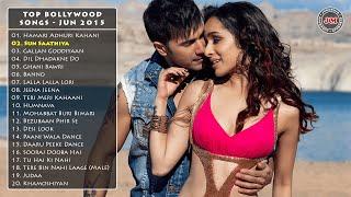 Top Bollywood Songs   June 2015   JukeMojo