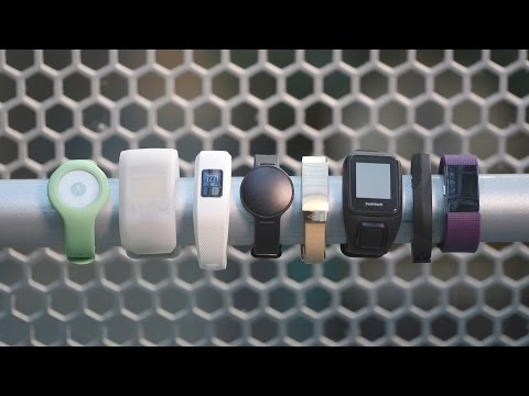 Fitness Tracker Buying Guide | Consumer Reports