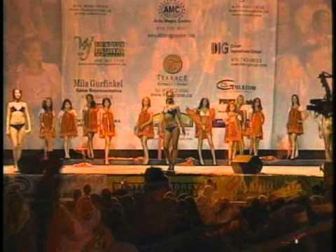 Miss Russian Toronto 2004