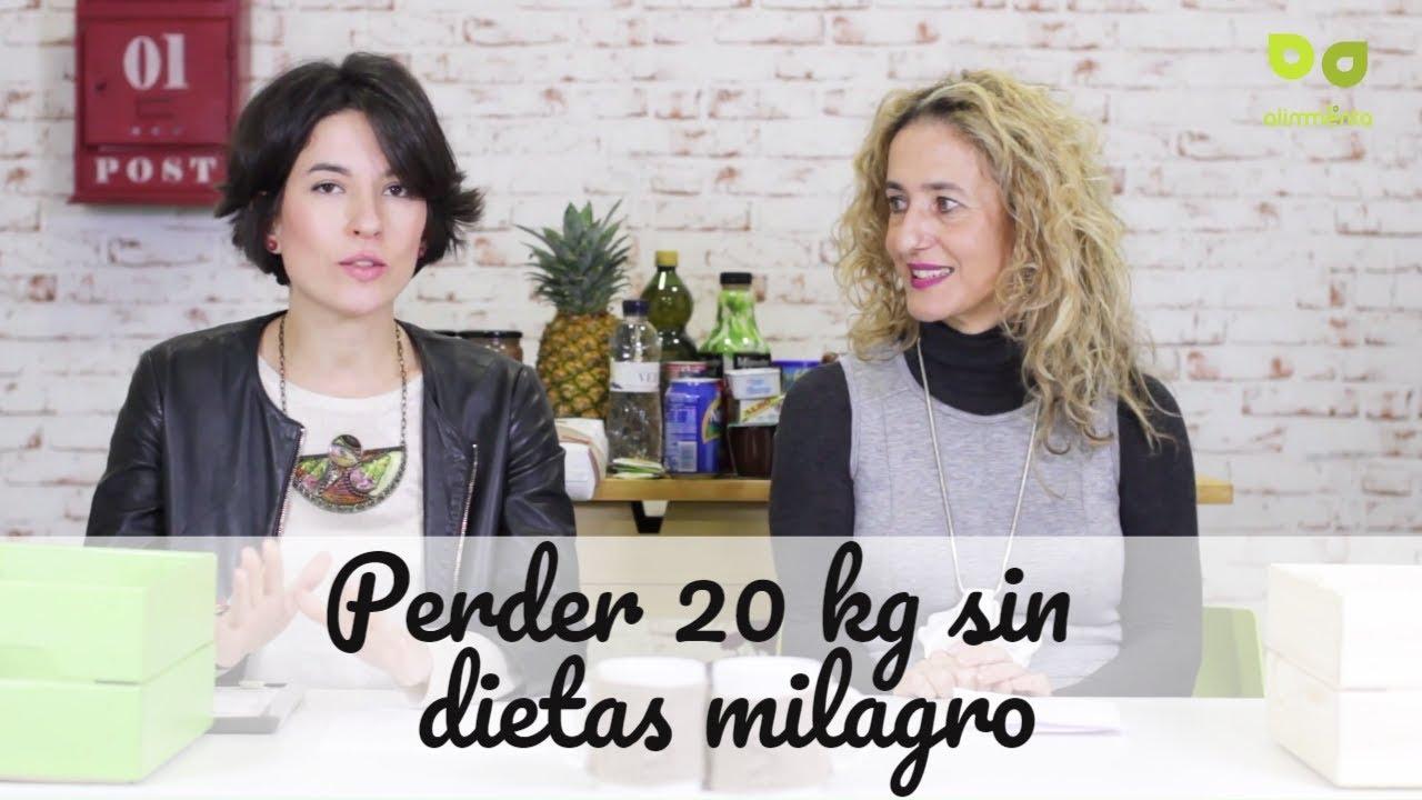 video lose 20 kilos