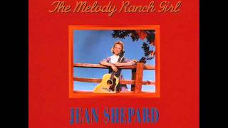 Jean Shepard - For The Children's Sake