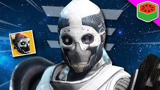One-Eyed Mask - BEST EXOTIC in the Game | Destiny 2 Forsaken