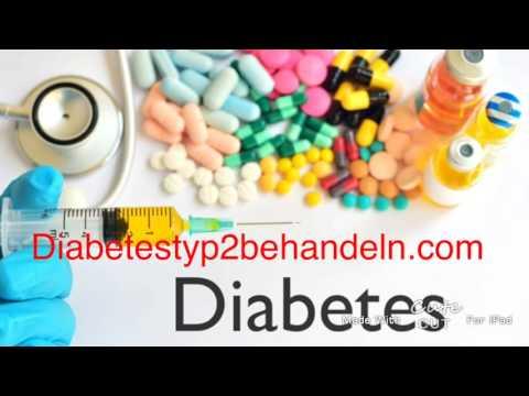 Doppler bei Diabetes